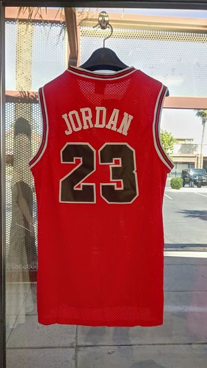 Jordan jersey for Sale in Tempe, AZ