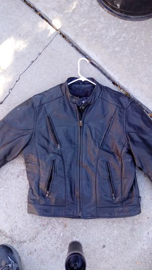 Mens Motorcycle jacket for Sale in Westminster, CO
