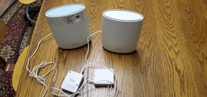 NETGEAR Orbi AC3000 Tri-Band router for Sale in Bellevue, WA