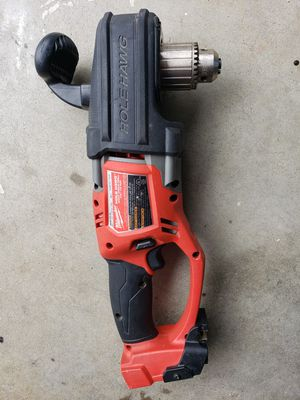 Milwaukee drill ..M18 Fuel Brushless for Sale in Riverside, CA