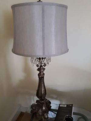 Italianate lamp for Sale in Lansdowne, VA