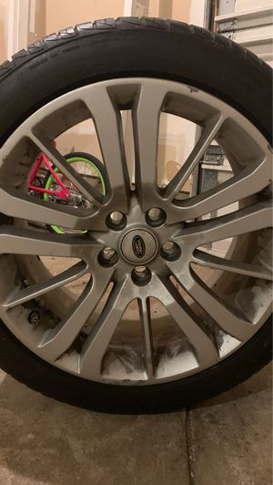 Land Rover rims for Sale in Washington, DC