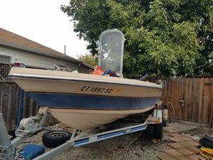 center console boat for Sale in Hayward, CA