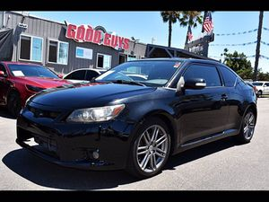 2012 Scion tC for Sale in San Diego, CA