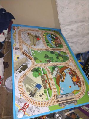 Thomas train table for Sale in Phoenix, AZ