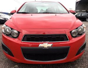 2015 Chevy Sonic LT for Sale in Orlando, FL