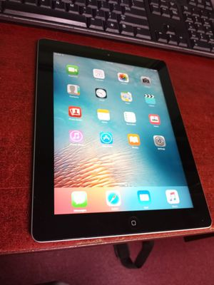 Ipad 2. 16G with sim slot for Sale in Tampa, FL