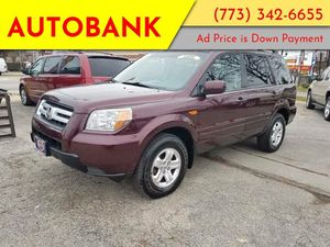 2008 Honda Pilot for Sale in Chicago, IL