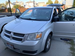 Grand caravan mini van for Sale in Bingham Canyon, UT