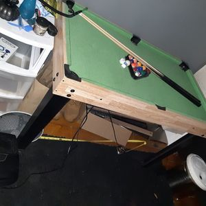 Game Table for Sale in Cranston, RI