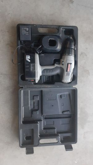 Craftsman Drill for Sale in Meridian, ID