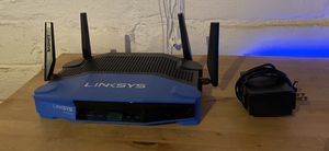 Linksys WRT 3200 ACM Wireless Router for Sale in Escondido, CA