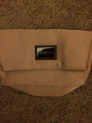 Giorgio Armani clutch for Sale in Scottsdale, AZ