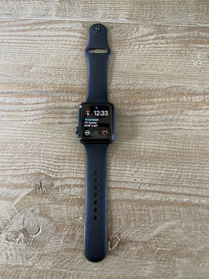 Apple Watch Series 2 42mm for Sale in La Costa, CA