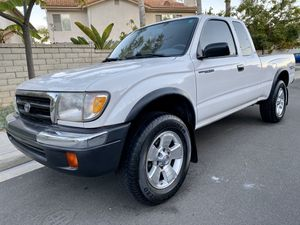 Toyota tacoma 4x4 limited for Sale in Chula Vista, CA