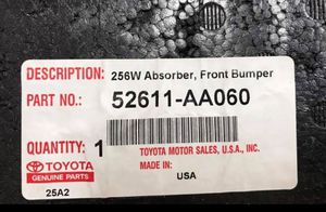 Absorber Car Toyota parts 52611-AA060 Look at the picture. Front bumper New. Never used. OEM Toyota 2004-2007 years Trim SE, SLE OBO I can ship for Sale in Commerce City, CO