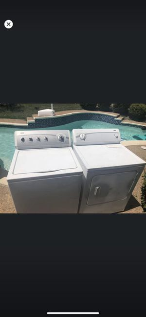 REALLY NICE!!!!!! KENMORE Washer and Dryer Set for Sale in Mesquite, TX