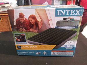 Air mattress for Sale in Oceanside, CA