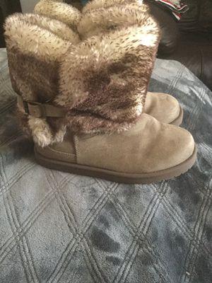 Girl boots for Sale in Woodbridge, VA
