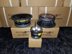 Unlawful Sounds Pro Audio 6.5 300RMS for Sale in Monroe Township, NJ