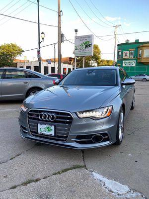 2013 Audi S6 for Sale in Joliet, IL