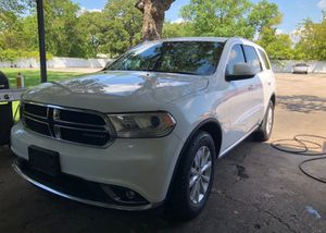 Dodge Durango 2014 for Sale in Dallas, TX