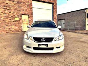 👉 2007_Lexus V6, 3.5 GS 350 ❗❗❗ for Sale in Macon, GA