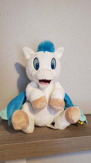 Disney Baby Pegasus Plush with blanket for Sale in Lewisville, TX