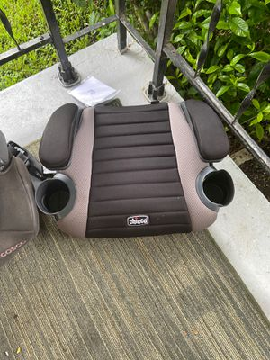 Booster seat for Sale in Portsmouth, VA