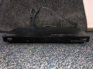 Sony Blu-ray CD player for Sale in Lake Stevens, WA