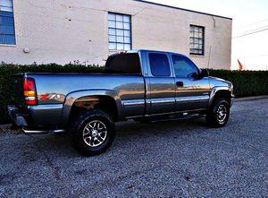 ֆ12OO 4WD Chevrolet Silverado 4WD for Sale in Richmond, VA