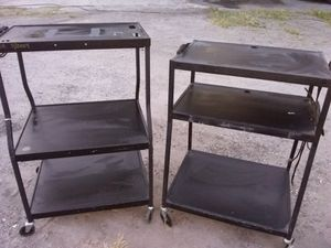 Roll around tool shelves for Sale in Gibsonton, FL