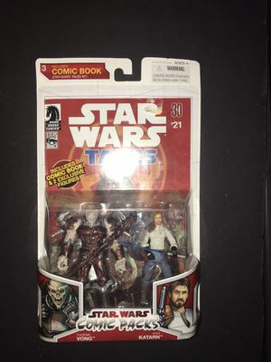 Star Wars Comic Pack for Sale in Chino Hills, CA