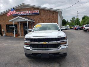 2016 Chevrolet Silverado 1500 for Sale in Rolesville, NC