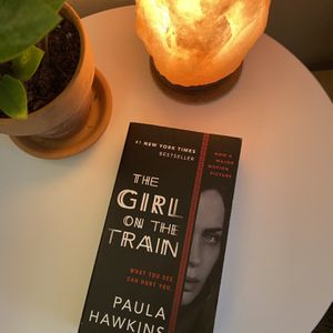 Book (The Girl On The Train) for Sale in West Palm Beach, FL