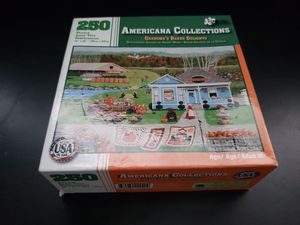 Brand new puzzle game 250 piece for Sale in Bonney Lake, WA