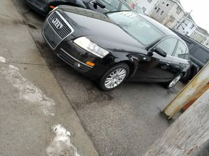 2007 Audi A6 for Sale in Worcester, MA