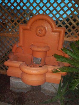 Water Fountain for Sale in Visalia, CA