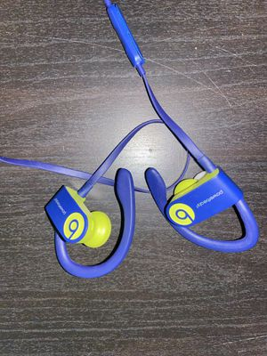 Power beats 3 wireless headphones for Sale in St. Louis, MO