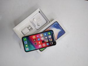 iPhone X 64gb unlocked for Sale in Irving, TX