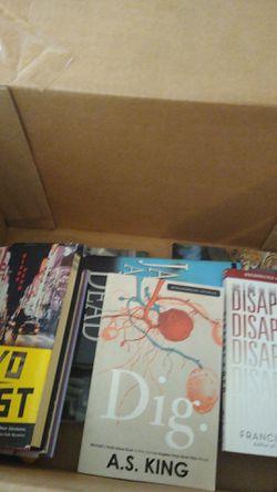 Books for Sale in Williamson,  NY