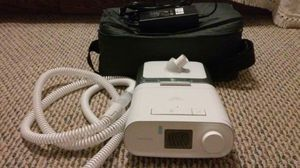 Phillips CPAP Dream Machine with Humidifier for Sale in Orland Hills, IL