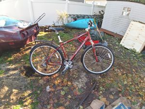 Schwinn select mountain bike for Sale in Methuen, MA