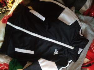 Adidas jacket szlg for Sale in Columbus, OH