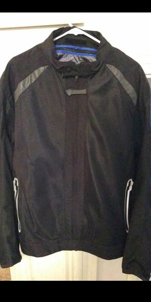 Triumph motorcycle jacket like new! for Sale in Lakeland, FL