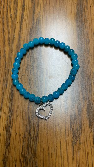 Brand new blue bracelet I want 3 dollar thank you for Sale in Murfreesboro, TN