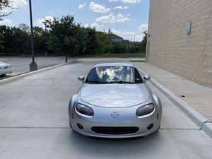 2008 Mazda Miata *LOW MILES 59k* for Sale in San Antonio, TX