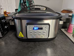 Instant Pot Aura for Sale in Miami, FL