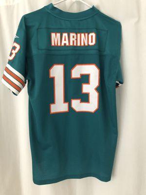 Vintage Marino Reebok Kids Jersey for Sale in Miami, FL