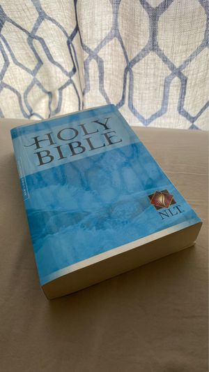 Holy bible for Sale in Las Vegas, NV